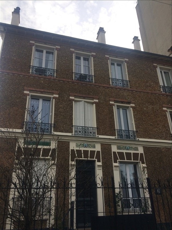 Rental apartment Maisons alfort 740€ CC - Picture 5