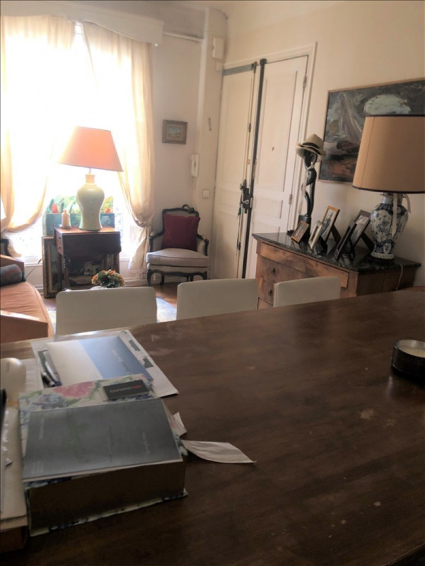 Sale apartment Paris 1er 530 000€ - Picture 4