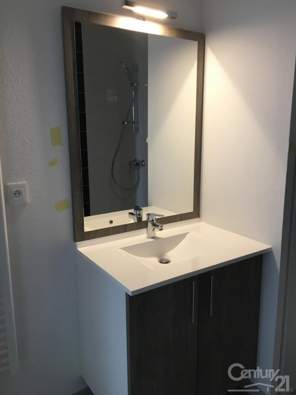 Rental apartment Colomiers 585€ CC - Picture 5