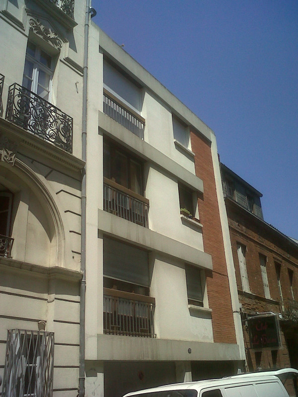 Location appartement Toulouse 543€ CC - Photo 5