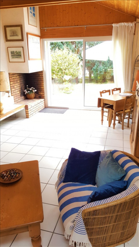 Vente maison / villa Benodet 169500€ - Photo 5