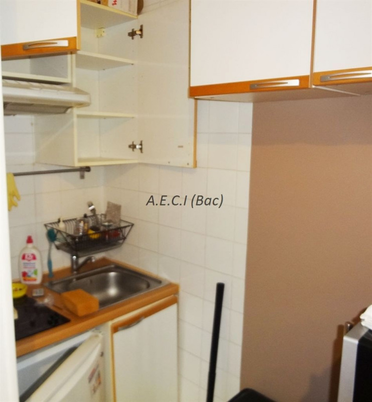 Sale apartment Asnieres sur seine 169000€ - Picture 4