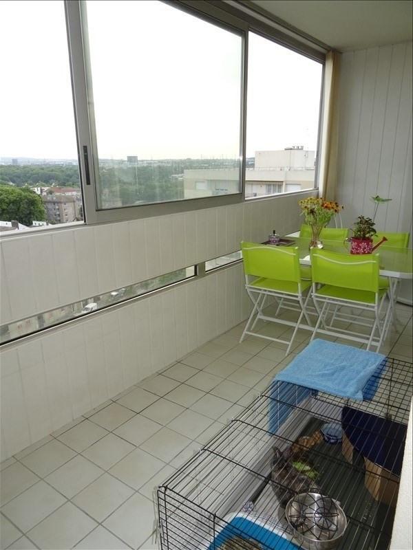 Sale apartment St ouen l aumone 144400€ - Picture 2