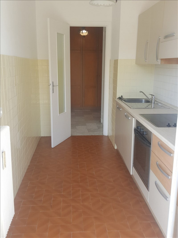 Vente appartement Menton 214 000€ - Photo 5