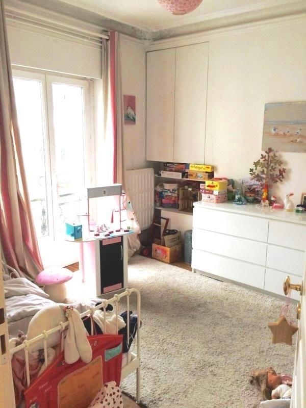 Vente appartement Asnières-sur-seine 549000€ - Photo 6