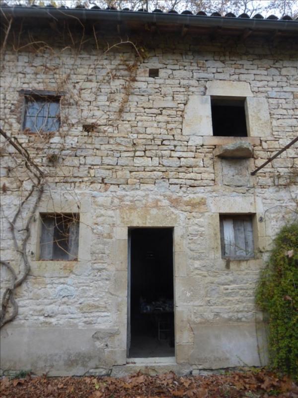 Vente maison / villa Bruniquel 49900€ - Photo 2
