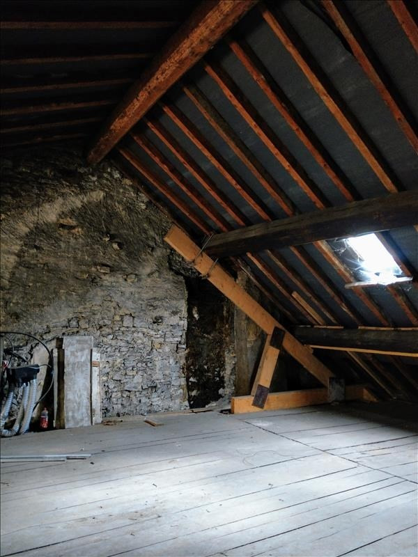 Sale building Nantua 212000€ - Picture 8