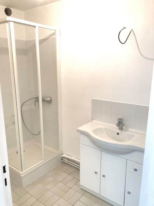 Rental apartment Franconville 730€ CC - Picture 9