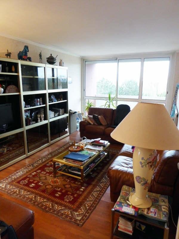 Vente appartement Maurepas 232000€ - Photo 2