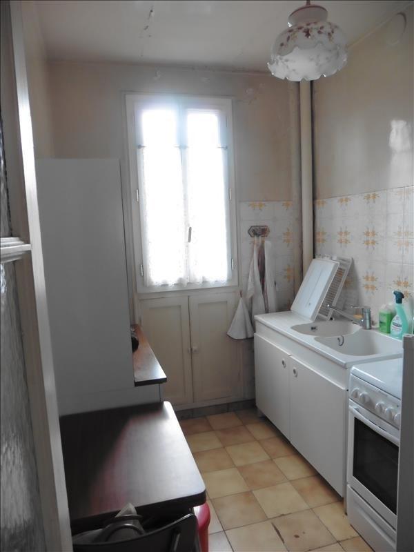 Vente appartement La garenne colombes 320000€ - Photo 4