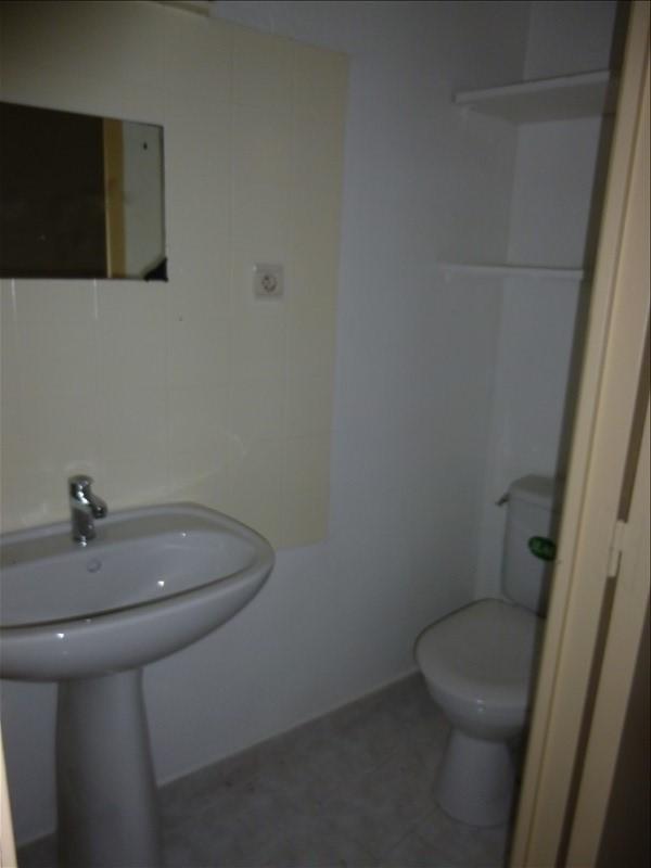Rental apartment Manosque 370€ CC - Picture 4