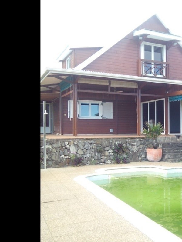 Vente maison / villa St pierre 436500€ - Photo 1