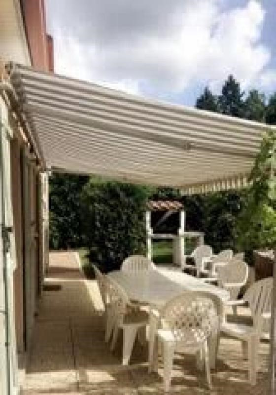 Sale house / villa Nieul 174000€ - Picture 5