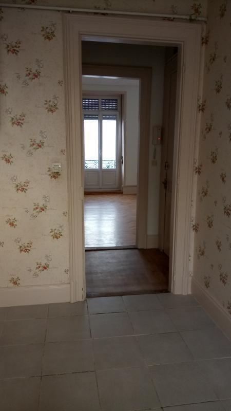 Alquiler  apartamento Mulhouse 600€ CC - Fotografía 5