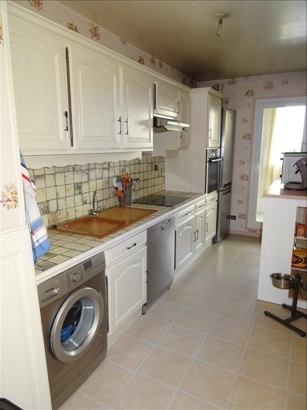 Sale apartment St ouen l aumone 144400€ - Picture 3