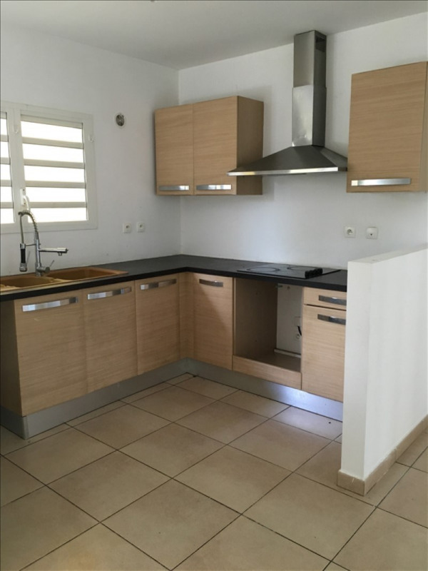 Rental apartment Les avirons 772€ CC - Picture 1