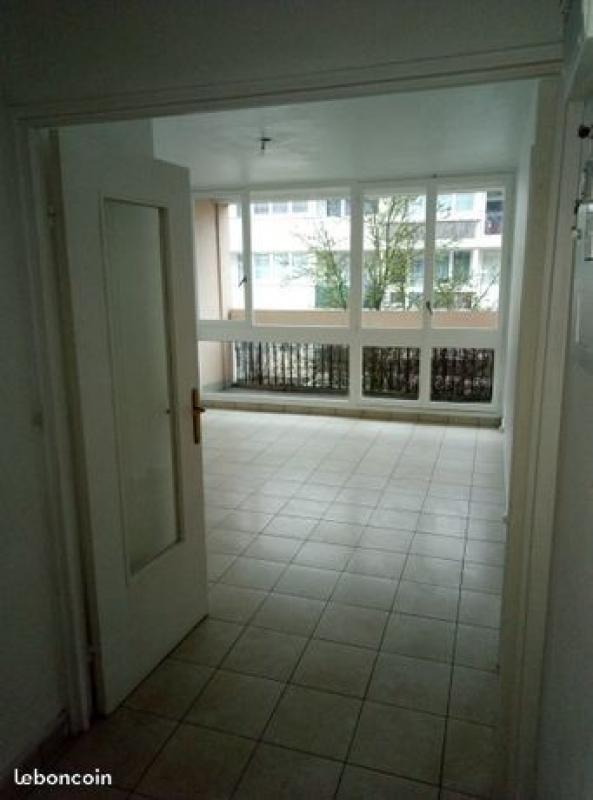 Verkoop  appartement Les ulis 129000€ - Foto 5