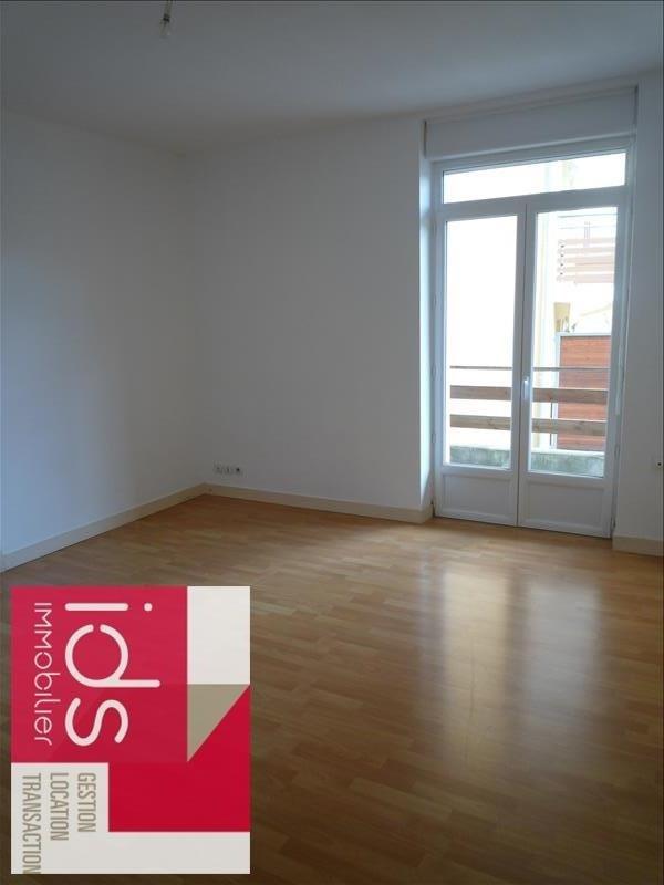 Rental apartment Allevard 850€ CC - Picture 4