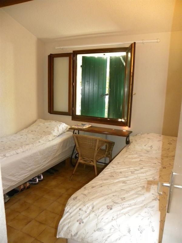 Location vacances appartement Bandol 370€ - Photo 6