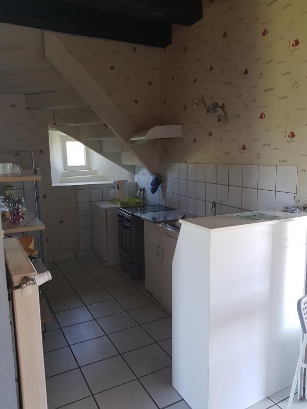Sale house / villa Jumilhac le grand 246000€ - Picture 6