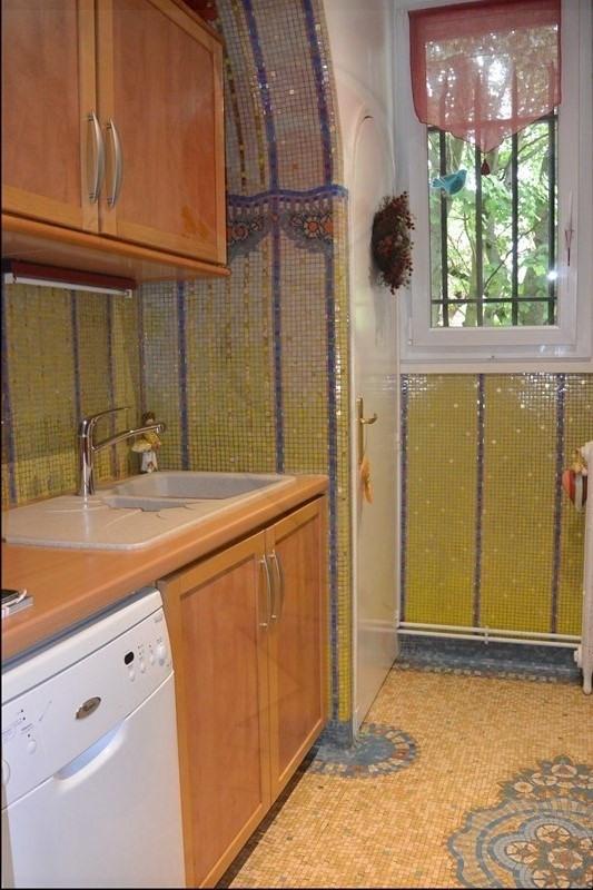 Deluxe sale apartment Le raincy 380000€ - Picture 5