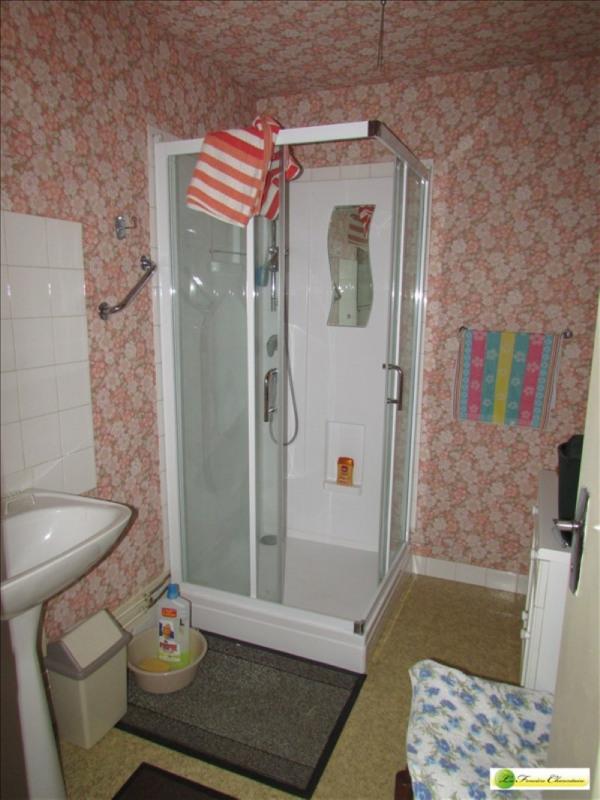Vente maison / villa Aigre 44000€ - Photo 9