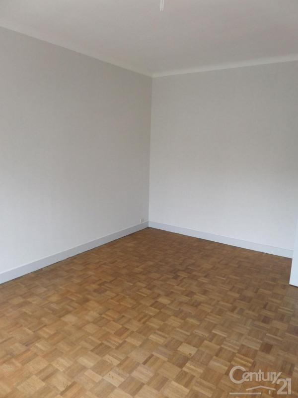 Locação apartamento Caen 550€ CC - Fotografia 2