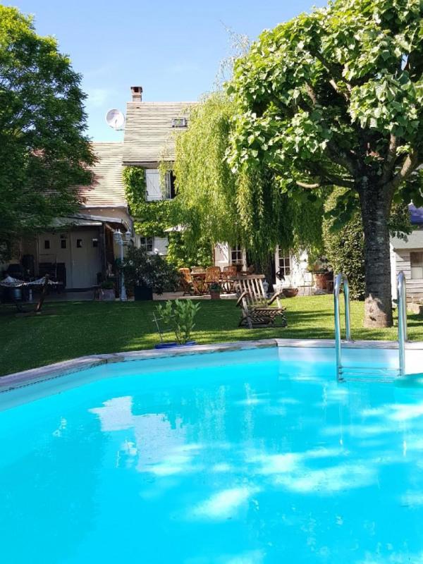 Sale house / villa Montigny-sur-loing 420000€ - Picture 3