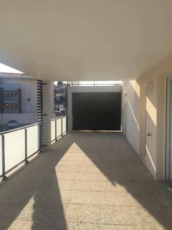 Location appartement Les pennes mirabeau 935€ CC - Photo 4