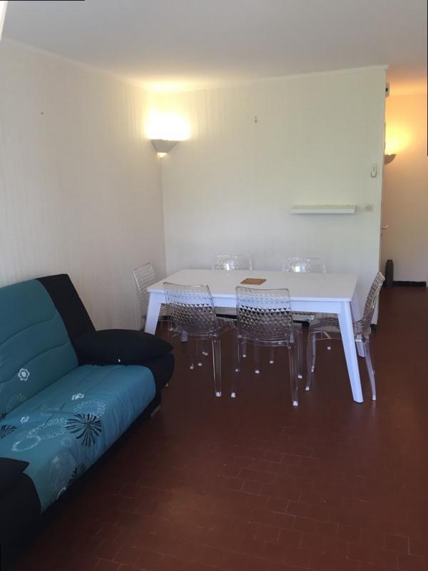 Alquiler vacaciones  apartamento Biscarrosse 220€ - Fotografía 3