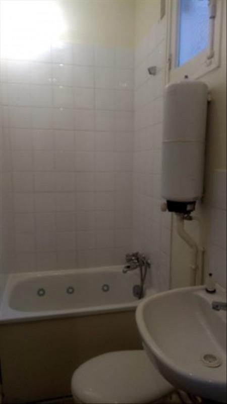 Locação apartamento Paris 18ème 990€ CC - Fotografia 4