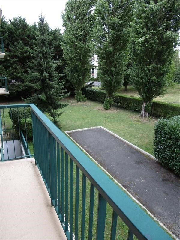 Vente appartement Margency 238 000€ - Photo 5