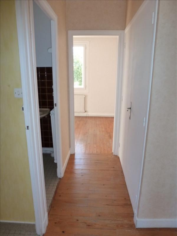 Sale apartment Roanne 59500€ - Picture 9