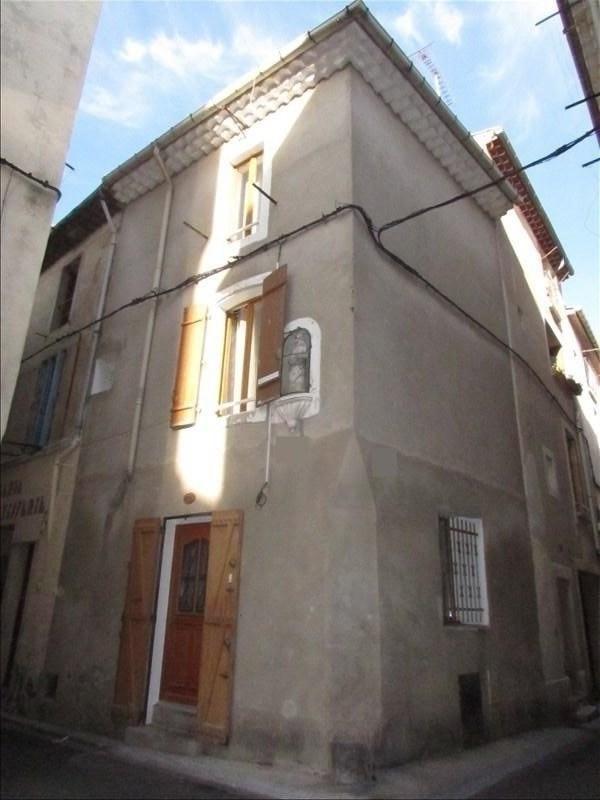 Sale house / villa Beziers 70000€ - Picture 1