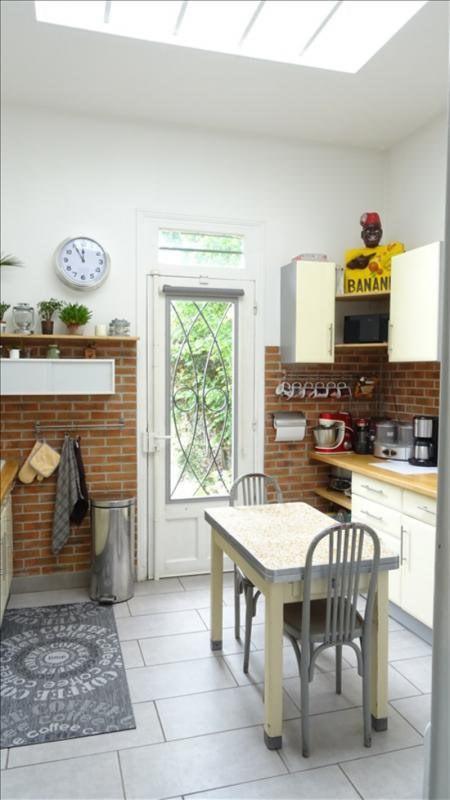 Vente maison / villa Corbeil essonnes 525000€ - Photo 2