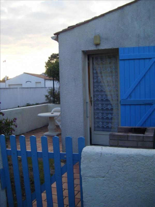 Vente maison / villa St georges d oleron 79500€ - Photo 10
