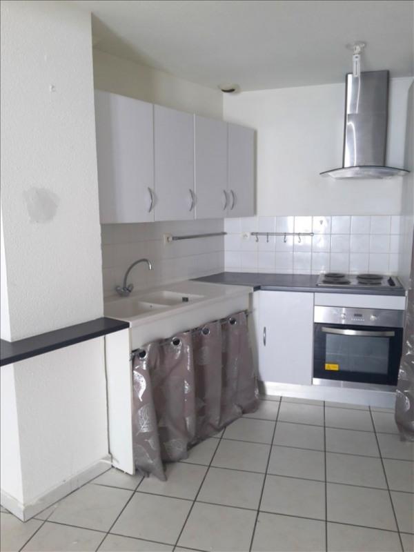 Vente appartement Vinay 99000€ - Photo 3