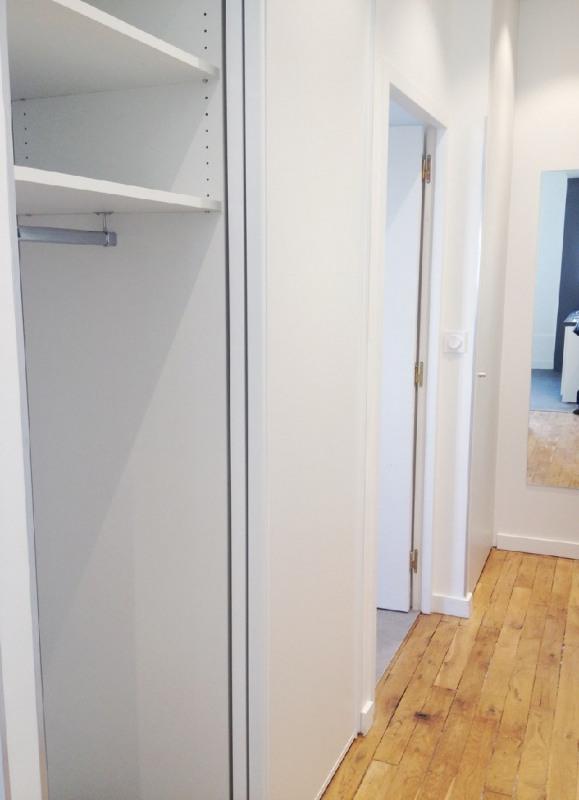 Alquiler  apartamento Lyon 6ème 890€ CC - Fotografía 5