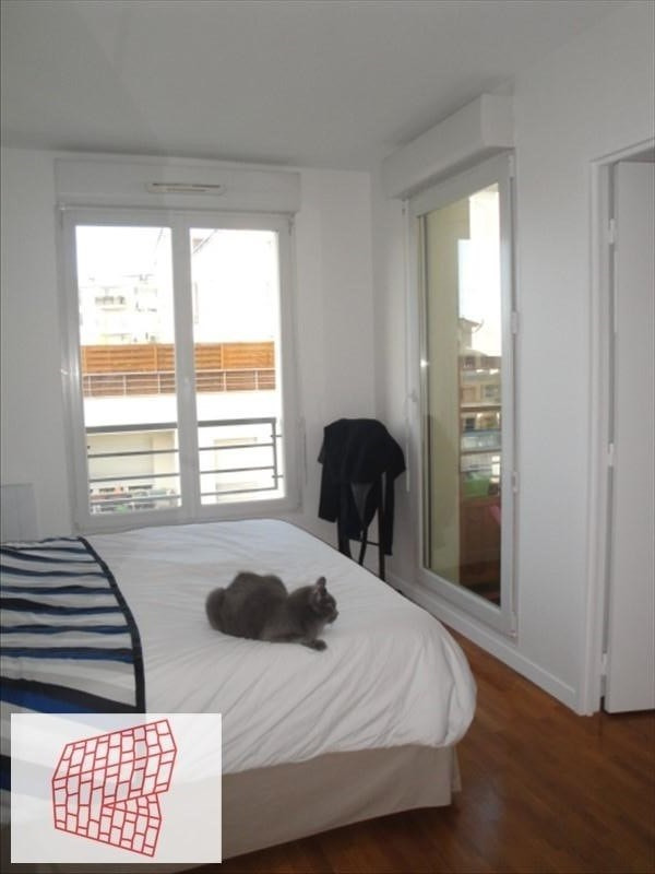 Sale apartment Colombes 410 000€ - Picture 3