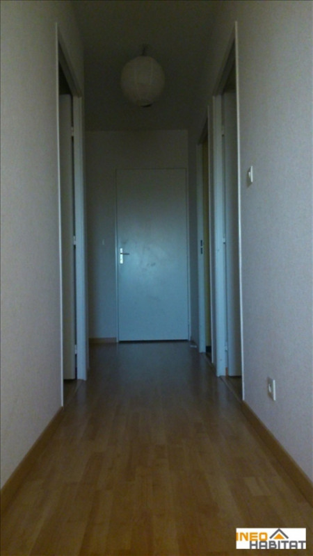 Vente appartement Rennes 249 500€ - Photo 5