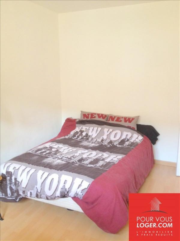 Rental apartment Boulogne sur mer 420€ CC - Picture 4
