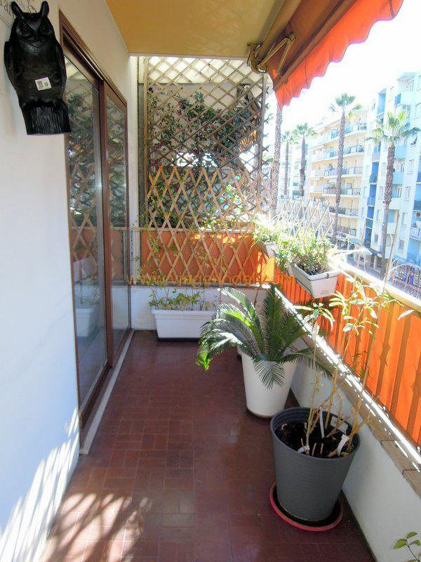 Life annuity apartment Cagnes-sur-mer 155000€ - Picture 19