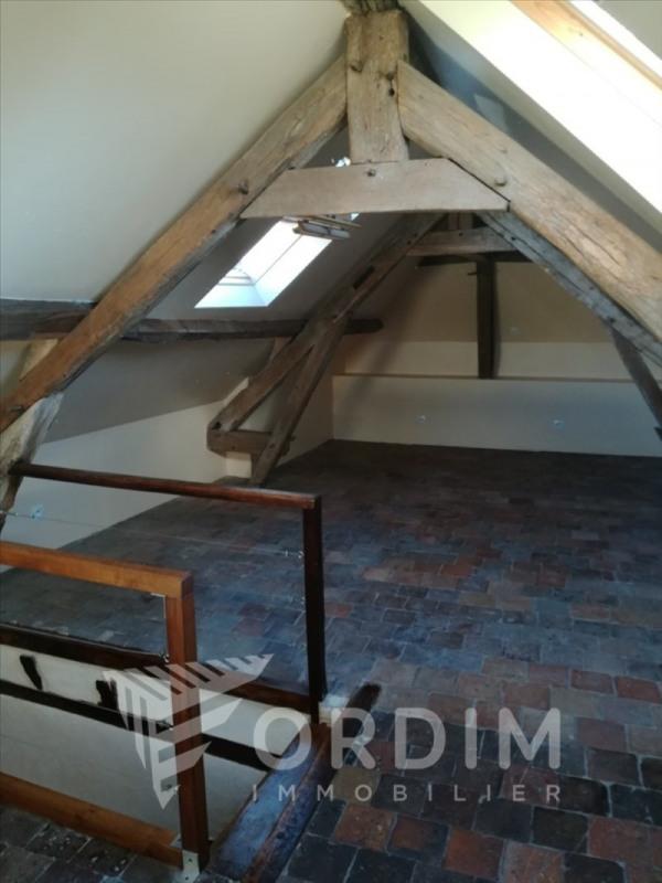 Rental apartment St fargeau 375€ +CH - Picture 3