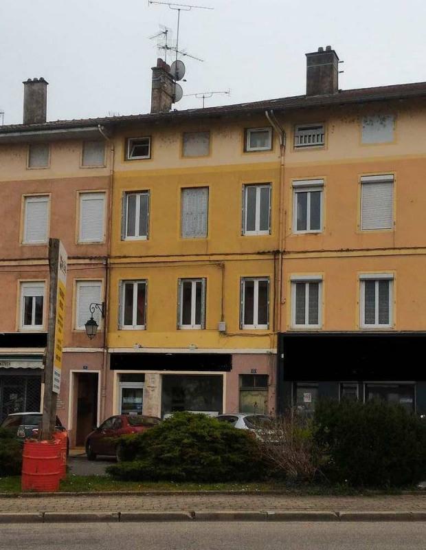 Investment property apartment Pont de vaux 135000€ - Picture 1