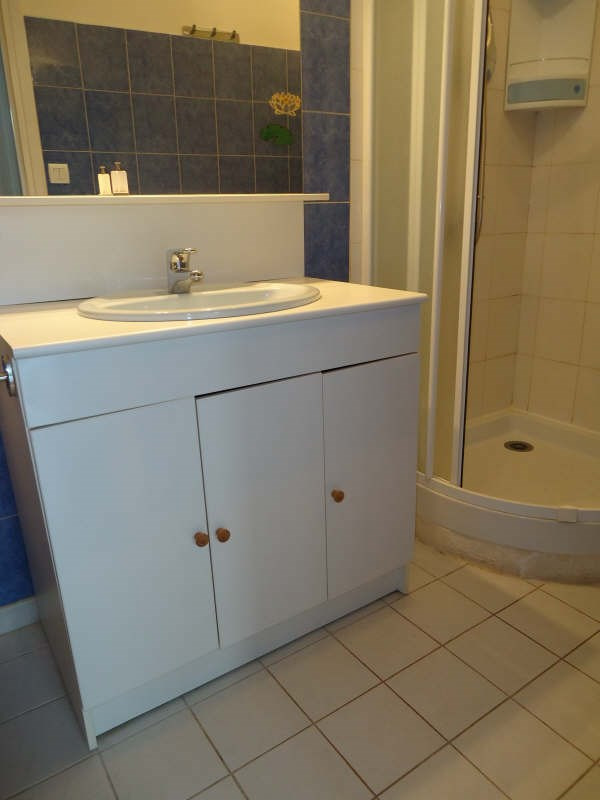 Location appartement Brest 500€ CC - Photo 4