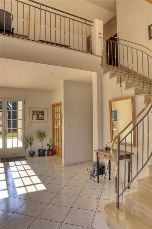 Vente maison / villa St jean de bournay 450000€ - Photo 5