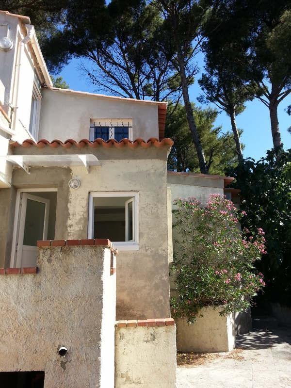 Location appartement Marseille 15 480€ CC - Photo 1
