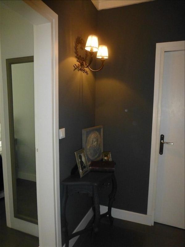 Verkoop  appartement Villennes sur seine 420000€ - Foto 10