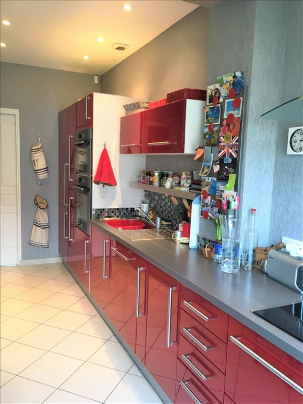 Sale house / villa Soissons 285000€ - Picture 2