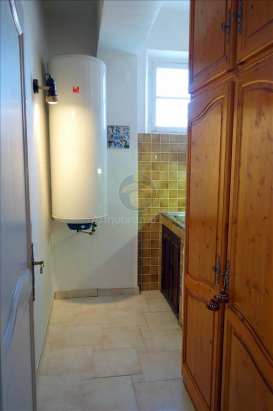 Sale apartment Sainte maxime 375000€ - Picture 5